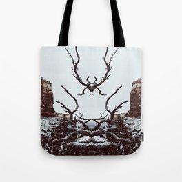 : canyon spirit : Tote Bag