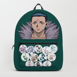 Troupe Backpack