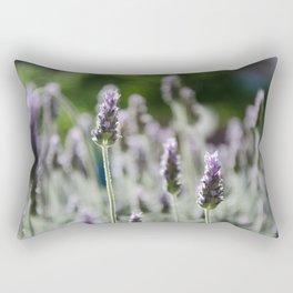 The Curious Stand Out Rectangular Pillow