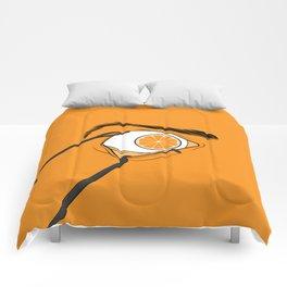 Ludovico Technique Comforters