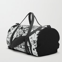 Save the birds Duffle Bag