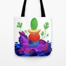 Make Guacamole  Tote Bag