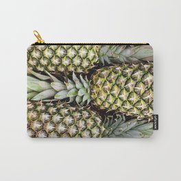 Pineapple Palooza Carry-All Pouch