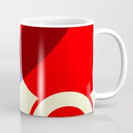 Abstract Space 02 Coffee Mug