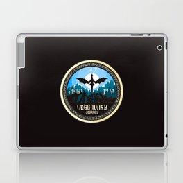 Legendary Journey Laptop & iPad Skin