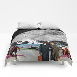 From Rock to Rock Comforters
