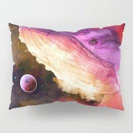 World Eater Pillow Sham