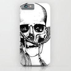 Skull of Time iPhone 6s Slim Case