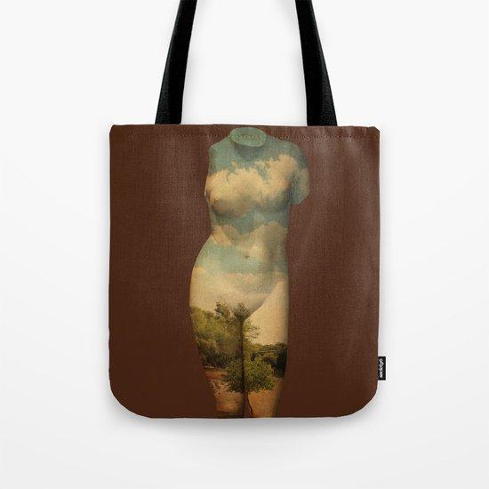Paradame Shift x Pristine Tote Bag