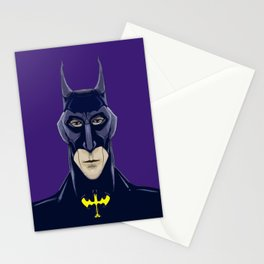 HomoChiroptera Stationery Cards
