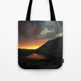 WHITNEY'S AMBER Tote Bag