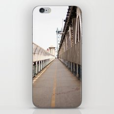 Path iPhone Skin