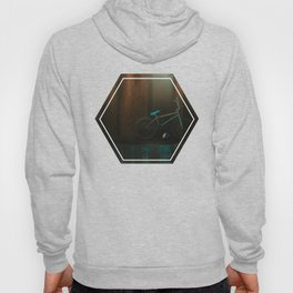 Mystery in the woods Hoody