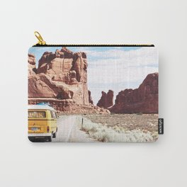 Explore Arizona Carry-All Pouch