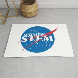 Women in STEM Rug