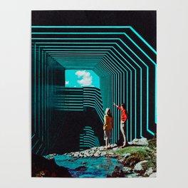 'Digital Dreams' Poster
