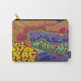 Dust and Drag Carry-All Pouch