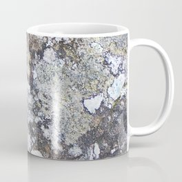 Rock Texture 5 Coffee Mug