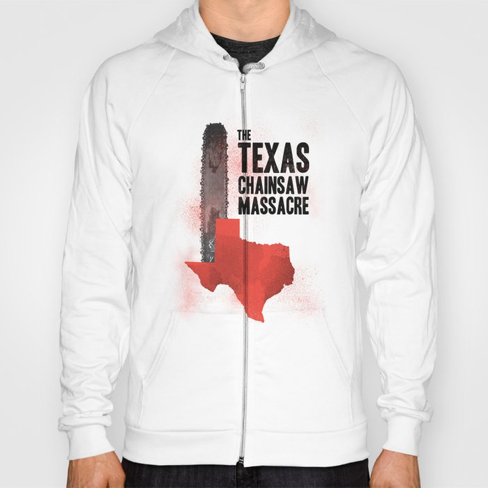 Texas chainsaw massacre Hoody