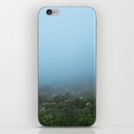 Fog-get About It iPhone Skin