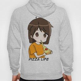 Pasta's Pizza Life Hoody