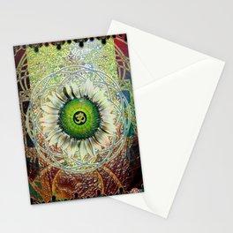 The Eye Om Stationery Cards