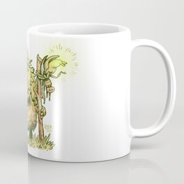 Tree Guy Coffee Mug