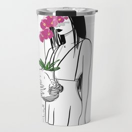 grow Travel Mug