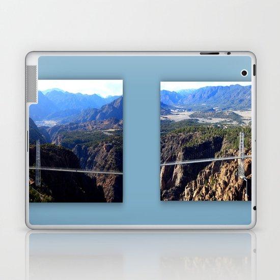 The Royal Gorge Laptop & iPad Skin