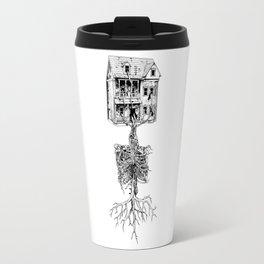 Petite Mort + Deep Breath Travel Mug