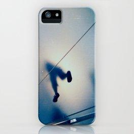 Shanghai #19 iPhone Case
