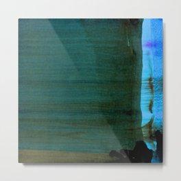 abstract 58 Metal Print