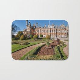 Waddesdon Manor Bath Mat