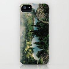 Rainier Eunice Lake Slim Case iPhone (5, 5s)