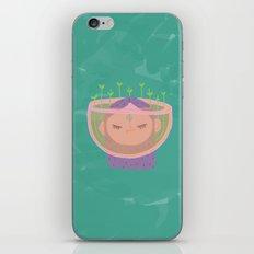 50516 iPhone & iPod Skin