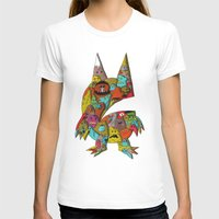 monster T-shirts featuring MONSTER by Tyson Bodnarchuk