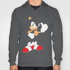 Sonic the Hedgehog - SEGA - Minimalist Hoody