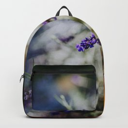 Art Piece by Andras Vas Backpack