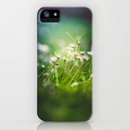 I tripped again iPhone Case
