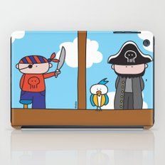Pirates iPad Case