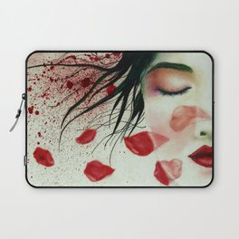 Head Wounds Laptop Sleeve