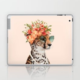 ROYAL CHEETAH Laptop & iPad Skin