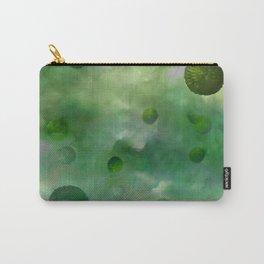 Aquatic Forest (Aquatic Creature) Carry-All Pouch