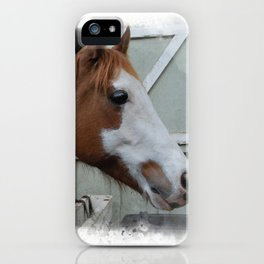 Arthur iPhone Case
