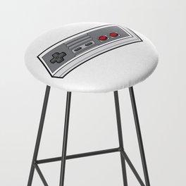 NES Bar Stool