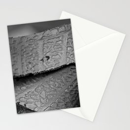 Recycled Tire Stationery Cards