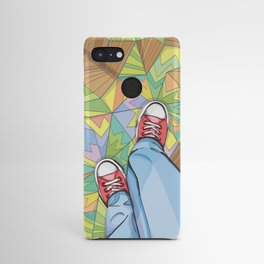 Converse Dream Android Case