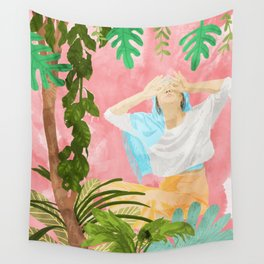Watcher Wall Tapestry