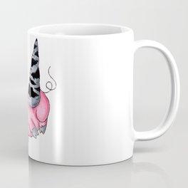 Orthoceras Piggy Coffee Mug