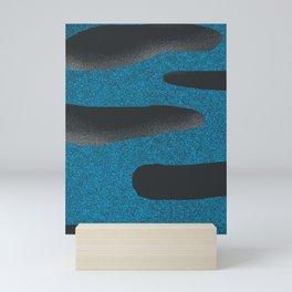 JELOU Mini Art Print